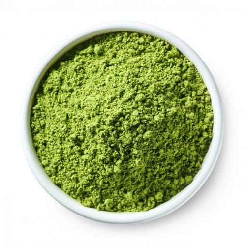 Buy matcha green tea powder