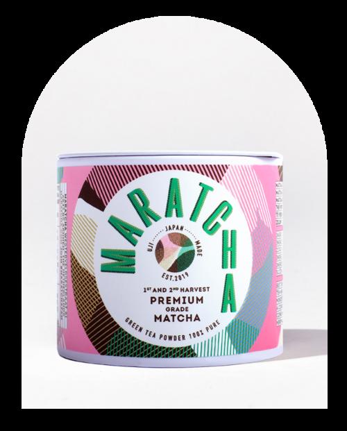 Premium-Matcha